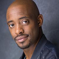 photo of Oliver Alvin-Wilson